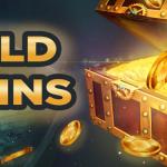 Золотые монеты — уникальная система лояльности в Эверум казино