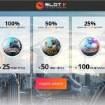 Slotv казино добавило слоты от Play'n'Go