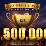 Daily Drops and Wins от Pragmatic Play